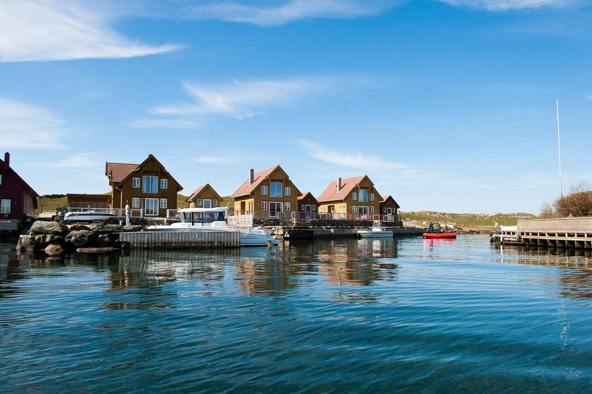 Neu bei uns im Programm: Kvitsøy — die Perle in Westnorwegen vor den Toren von Stavanger