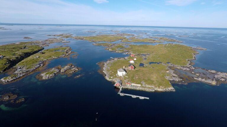 Video: Meeresangeln auf Smøla
